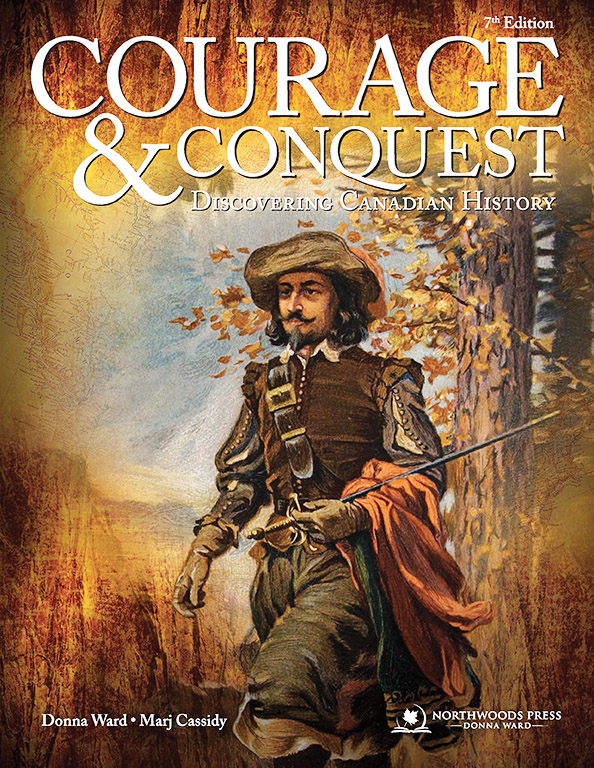Courage & Conquest 7th Edition